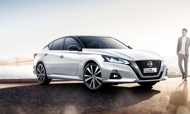 10月日产汽车销量146028辆,轩逸再破5万辆