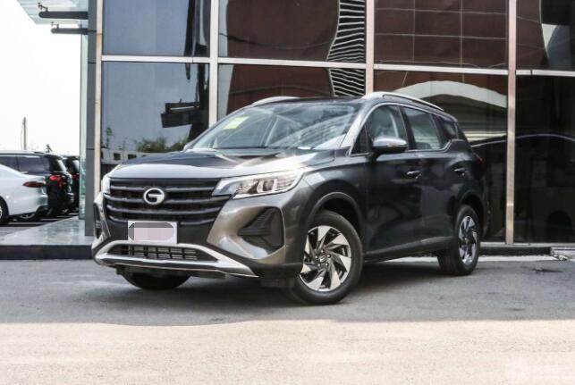 12月广汽传销量31,464辆,传祺GS4连续八个月破万