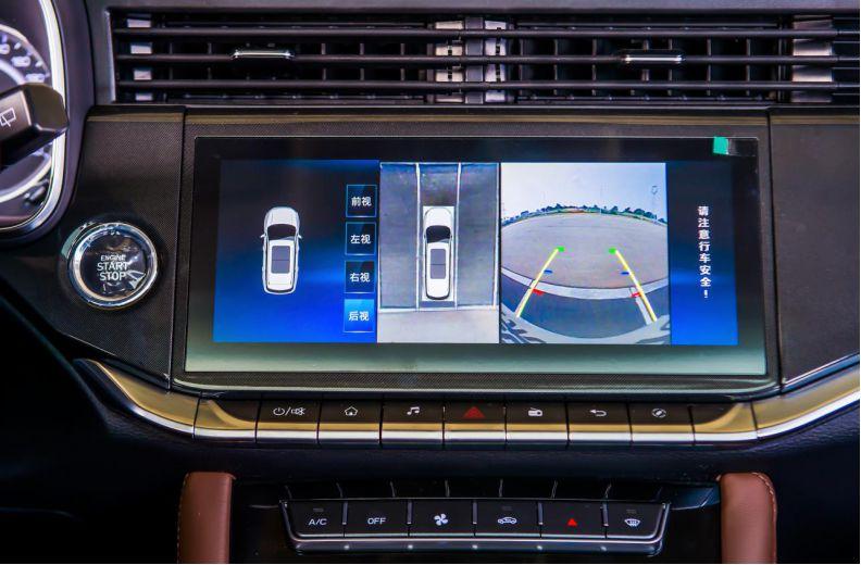 潍柴汽车2021款U70售7.79万起 配置有所升级