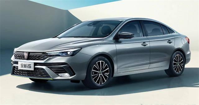 5月上汽乘用车销量近7万,全新荣威i5上市首月即破万