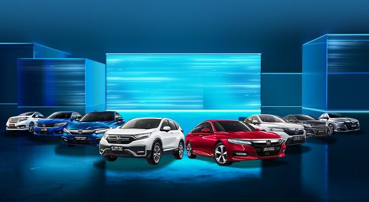5月本田汽车销量128,713辆,整体表现下滑,混动车型受欢迎