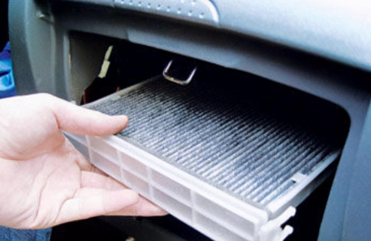 汽车空调制冷不行,有可能出在这几个配件上?