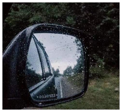 雨季来临,行车更需注意安全