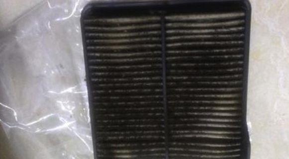 空气滤芯长时间不换,会影响发动机吗