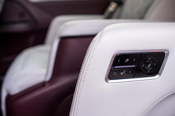 2022款别克GL8艾维亚售价46.39万-53.39万元上市