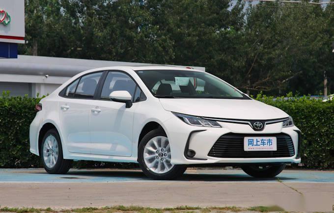 一汽丰田1-6月累计销量42.5万辆,卡罗拉出色亚洲龙增长喜人