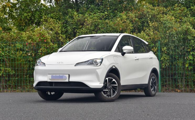 1-6月哪吒汽车销量21104辆,产品端将持续发力
