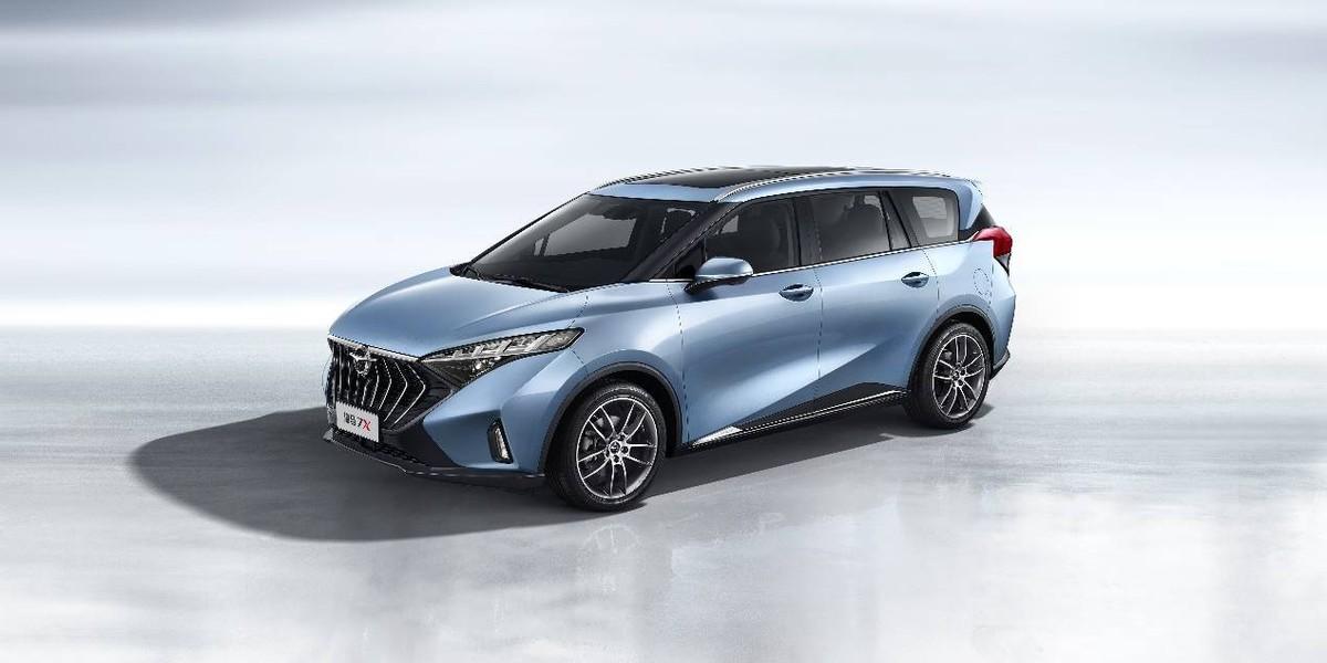 6月海马汽车销量3055辆,成绩翻番焕发第二春